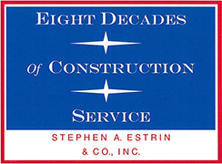 Stephen A. Estrin & Co., Inc.
